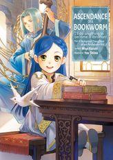 Ascendance of a Bookworm: Part 3 Volume 1