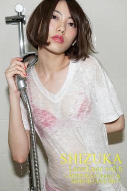 SHIZUKA LoveLace vol.6~SHIZUKA(Chelsy)&SEIICHI UOZUMI~-電子書籍