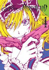 Alice in Murderland, Vol. 4