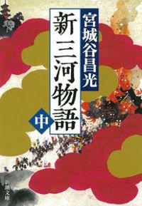 新三河物語(中)