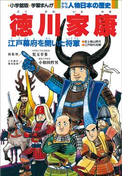 学習まんが 少年少女 人物日本の歴史 徳川家康-電子書籍