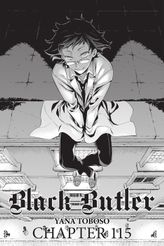 Black Butler, Chapter 115