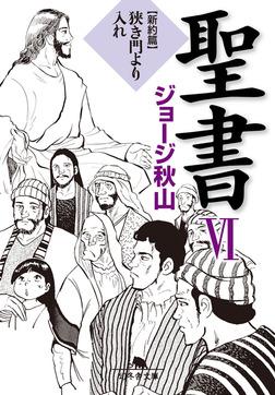 聖書 VI 新約篇 狭き門より入れ-電子書籍