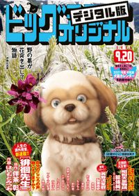 ビッグコミックオリジナル 2020年18号(2020年9月5日発売)