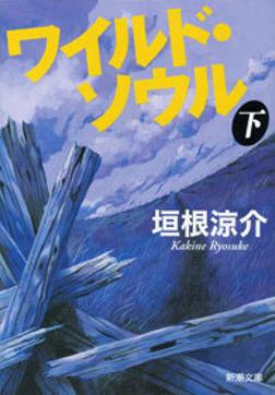 ワイルド・ソウル(下)-電子書籍