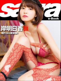 揺れるG捜査線! 岸明日香COVER DX [sabra net e-Book]-電子書籍