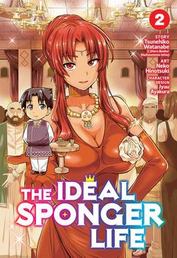 The Ideal Sponger Life Vol. 2