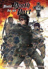 Until Death Do Us Part, Vol. 12
