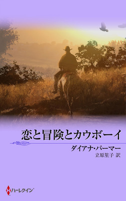 恋と冒険とカウボーイ-電子書籍