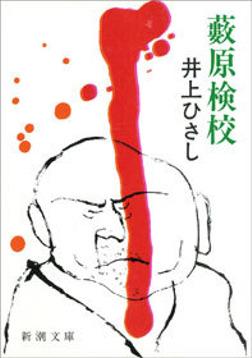 藪原検校-電子書籍