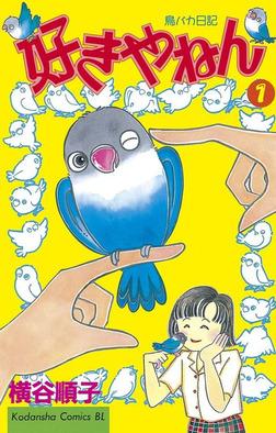 好きやねん(1)-電子書籍