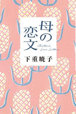母の恋文-電子書籍