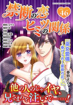 禁断の恋 ヒミツの関係 vol.46-電子書籍