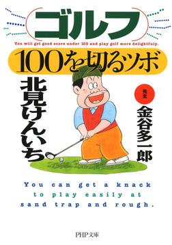 ゴルフ・100を切るツボ-電子書籍