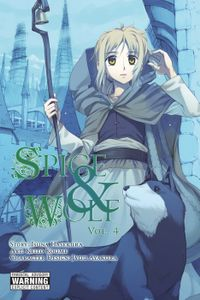 Spice and Wolf, Vol. 4