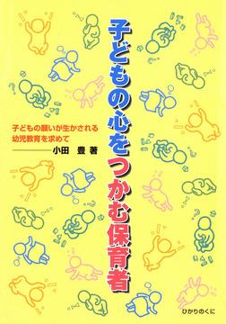 子どもの心をつかむ保育者 : 子どもの願いが生かされる幼児教育を求めて-電子書籍