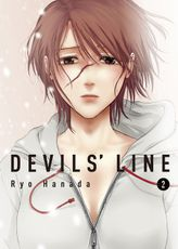 Devils' Line Volume 2