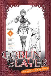 Goblin Slayer: Brand New Day, Chapter 4