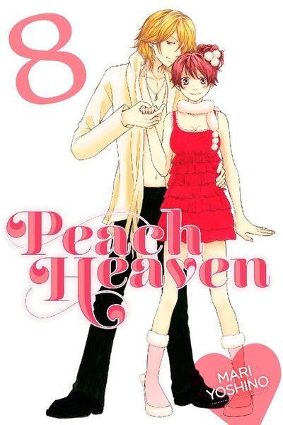 Peach Heaven Volume 8