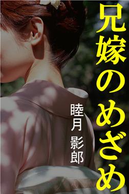 兄嫁のめざめ-電子書籍