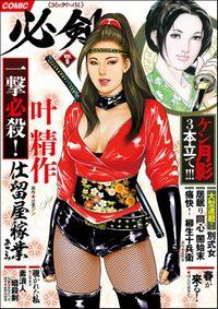 COMIC必剣 Vol.6