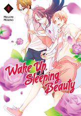 Wake Up, Sleeping Beauty Volume 4