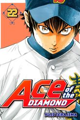 Ace of the Diamond Volume 22
