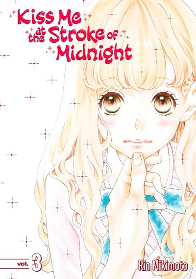 Kiss Me At the Stroke of Midnight Volume 3