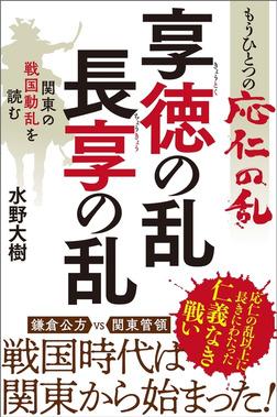 もうひとつの応仁の乱 享徳の乱・長享の乱 関東の戦国動乱を読む-電子書籍