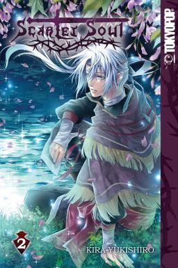 Scarlet Soul Volume 2