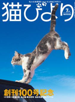 猫びより2018年7月号 Vol.100-電子書籍