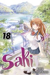 Saki, Vol. 18