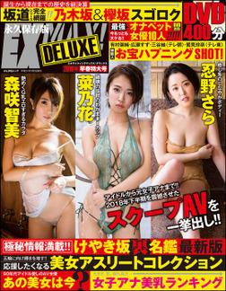 EXMAX!DELUXE早春特大号2019-電子書籍