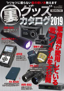 裏グッズカタログ2019-電子書籍