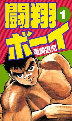 闘翔ボーイ 1巻-電子書籍