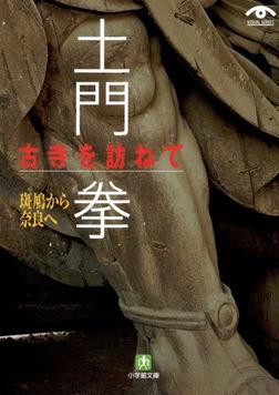 土門拳 古寺を訪ねて 斑鳩から奈良へ(小学館文庫)-電子書籍