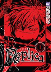 Replica Vol.1