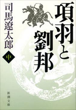 項羽と劉邦(中)-電子書籍