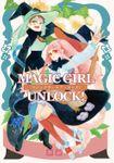 MAGIC GIRL UNLOCK!