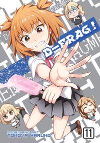 D-Frag! Vol. 11