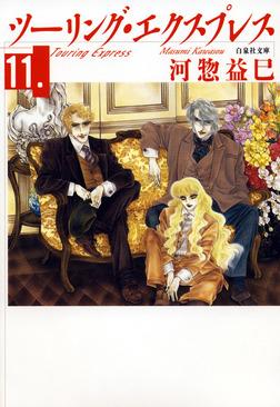 ツーリング・エクスプレス 11巻-電子書籍