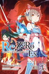 [FREE SAMPLE] Re:ZERO -Starting Life in Another World- Ex, Vol. 1