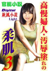 【官能小説】高慢婦人・汚辱塗れの柔肌03
