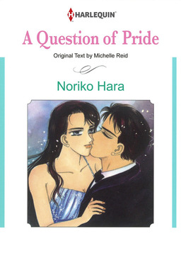 A Question of Pride