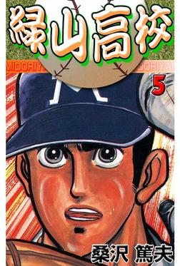 緑山高校5-電子書籍