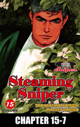 STEAMING SNIPER, Chapter 15-7