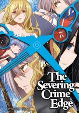 The Severing Crime Edge 7
