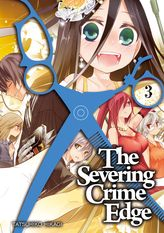 The Severing Crime Edge 3