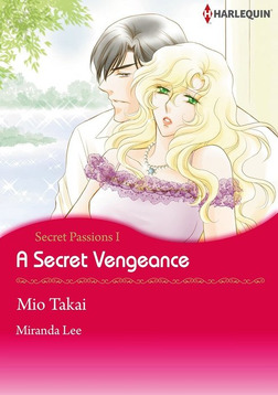 A Secret Vengeance-電子書籍