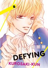 Defying Kurosaki-kun Volume 8